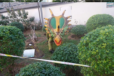 China Water Proof Fiberglass Large Dragon Sculptures With 2 Years After Sales Service factory
